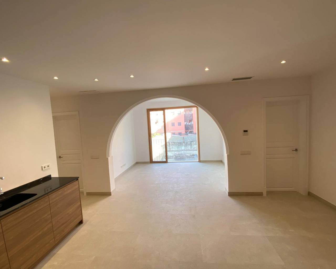 2 bed and fully fitted kitchen in rent in Palma De Mallorca