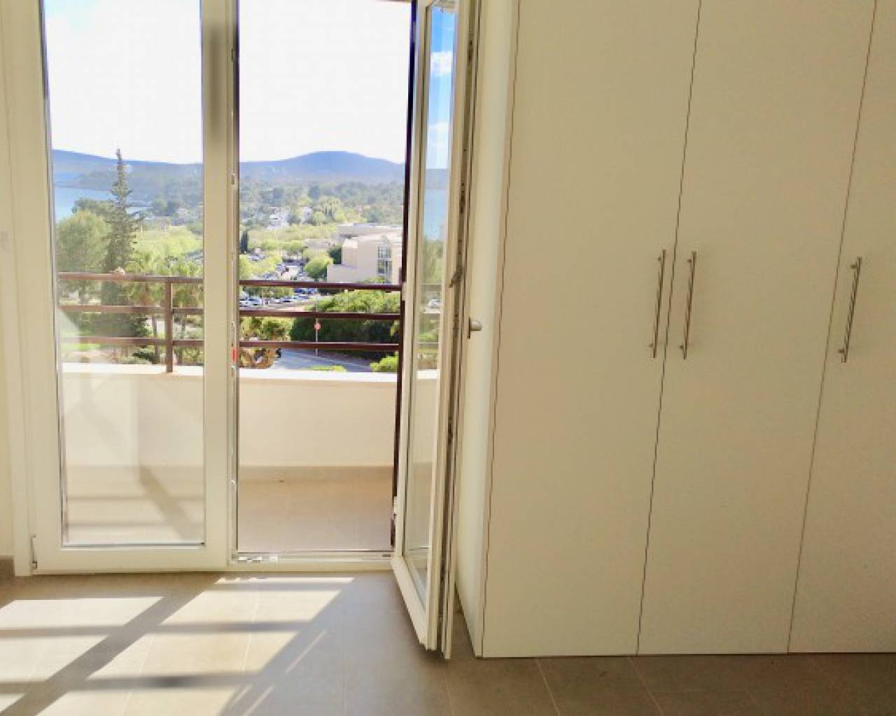 Apartment for rent in Portal Nous-mallorca renral agents