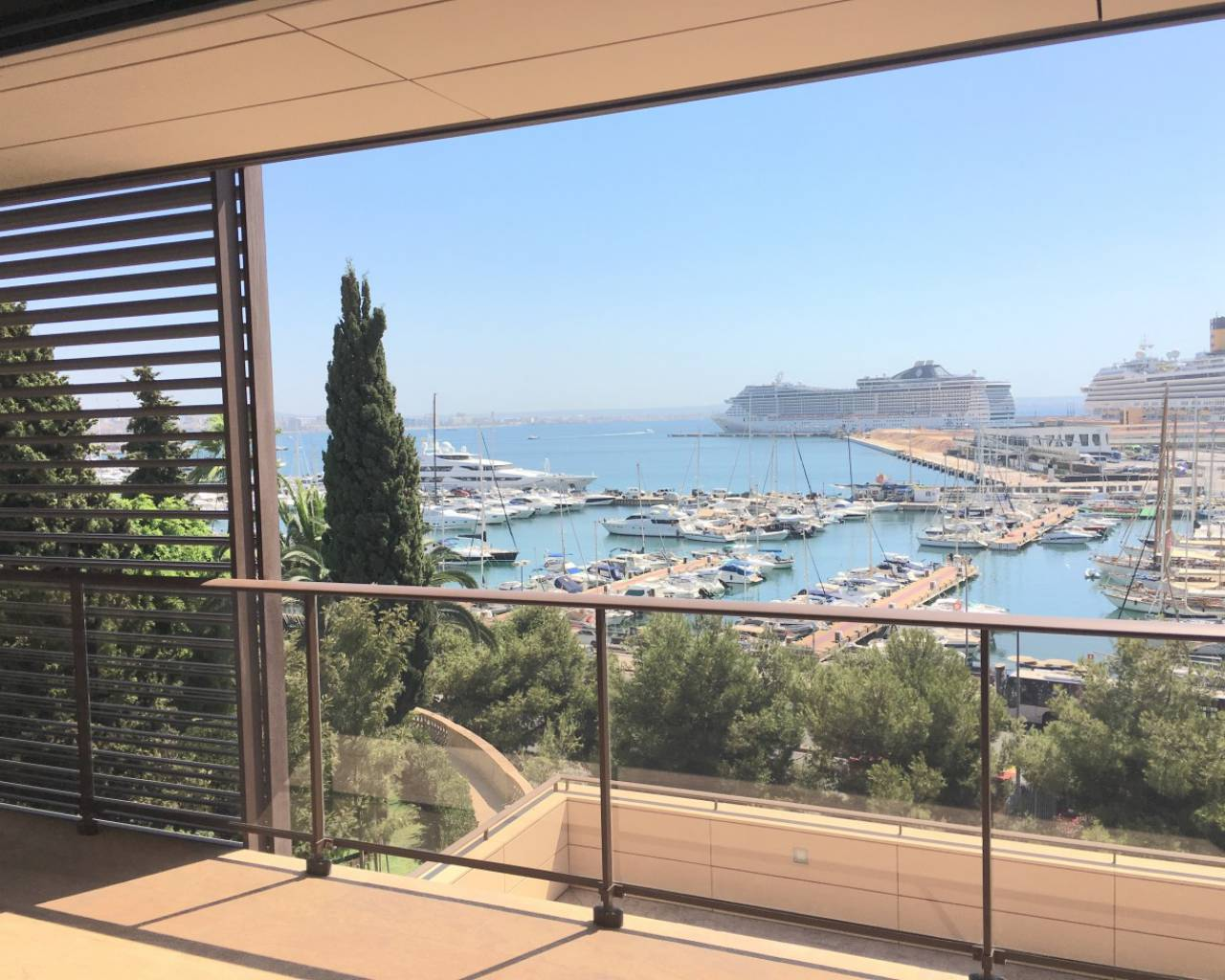 Apartment - For Rent - Palma de Mallorca - Palma De Mallorca