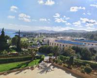 Apartment in rent in Portal Nous-mallorca renral agents