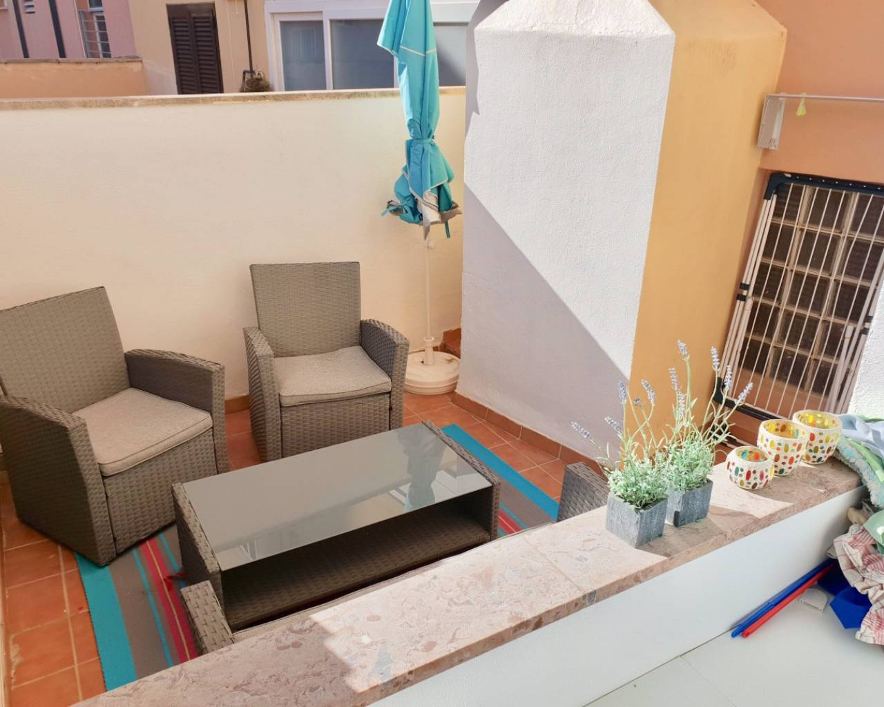 apartment rental in palma de mallorca