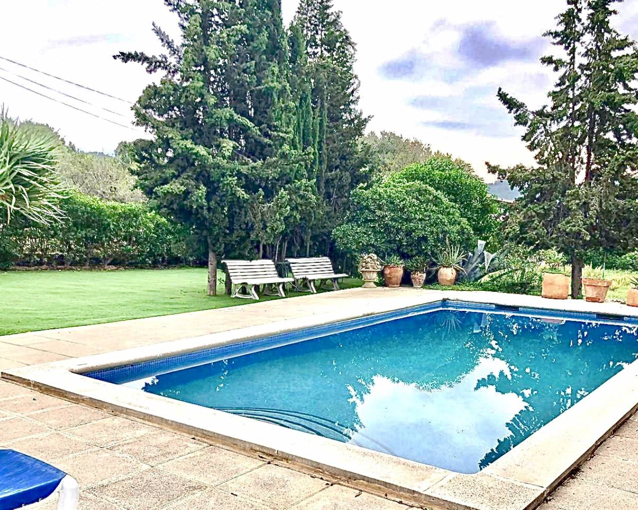 Finca - For sale - Andratx - Andratx