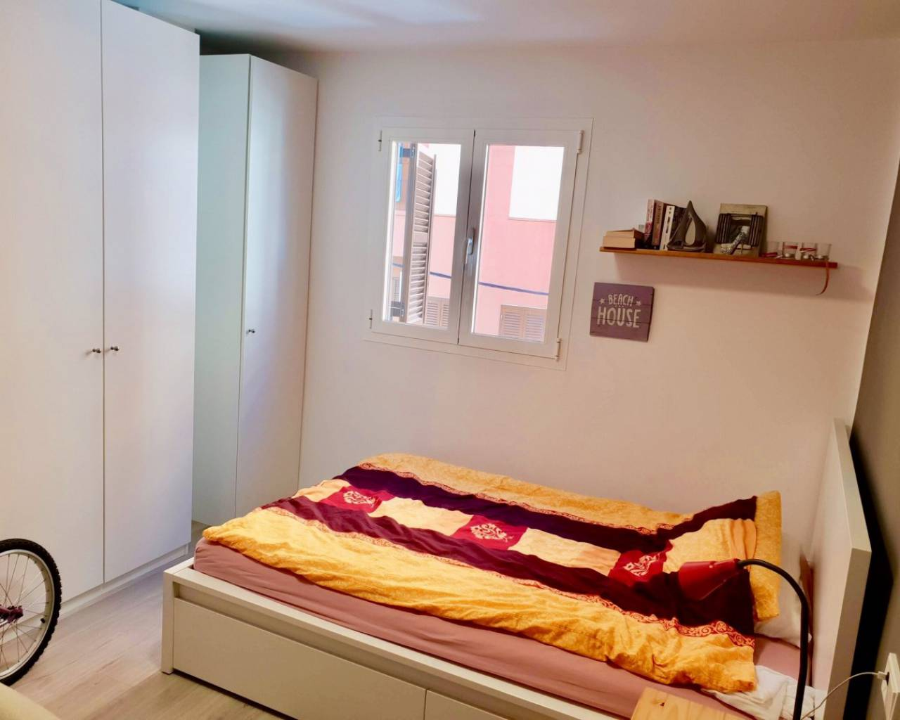 For Rent - Apartment - Palma de Mallorca - Palma De Mallorca