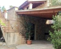 For Rent - Country house - S'Arraco - S\'Arraco