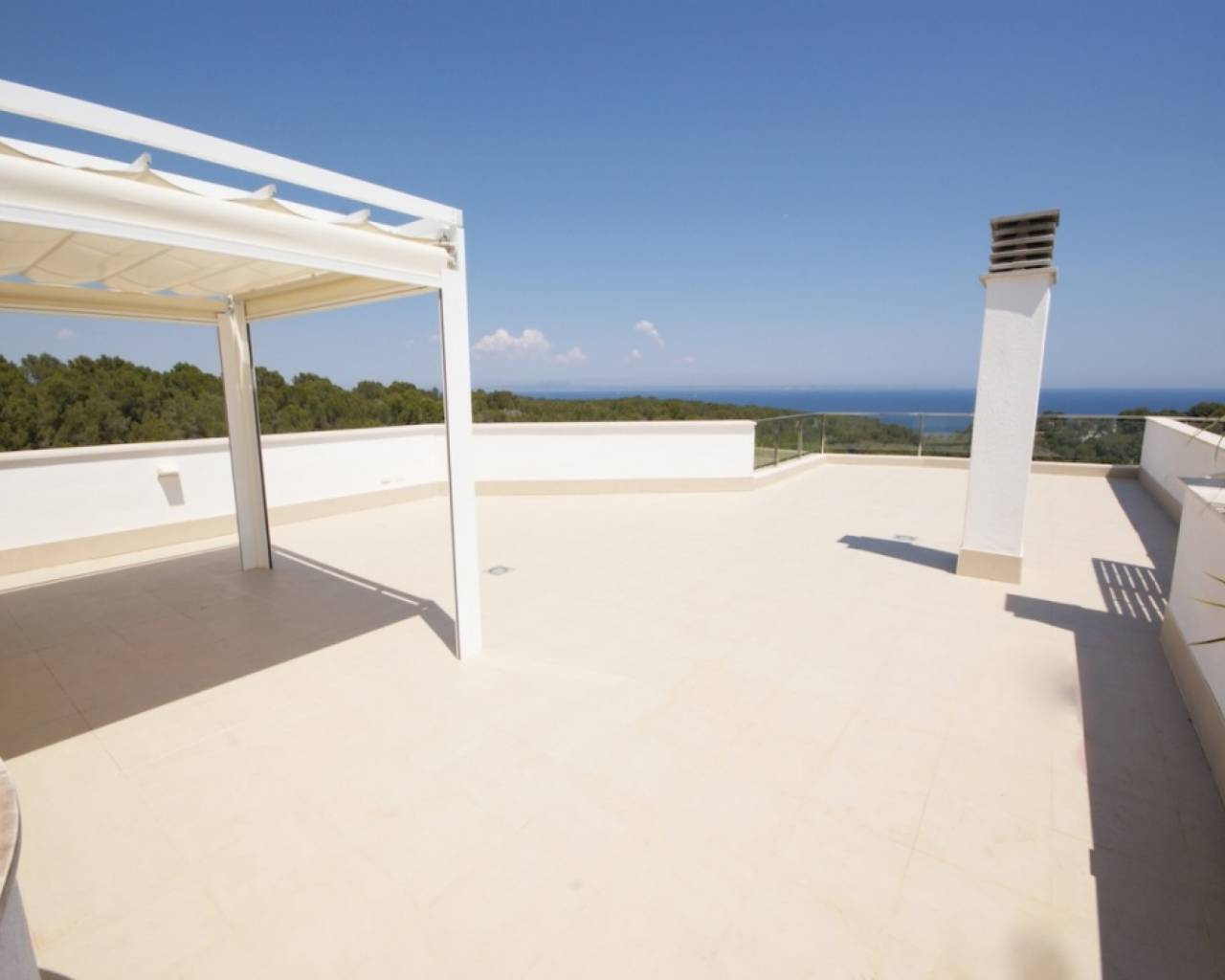 For Rent - Penthouse - Sol De Mallorca