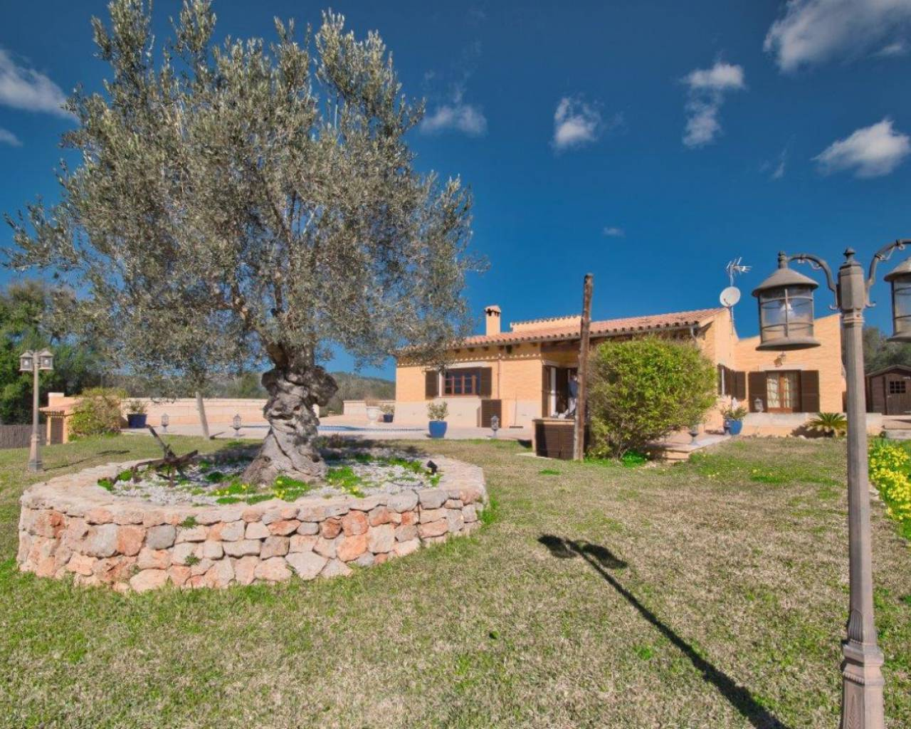 For sale - Country house - Puerto Andratx