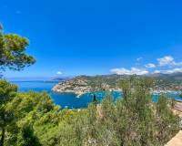 For sale - Plot - Puerto Andratx