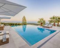 For sale - Villa - Bendinat