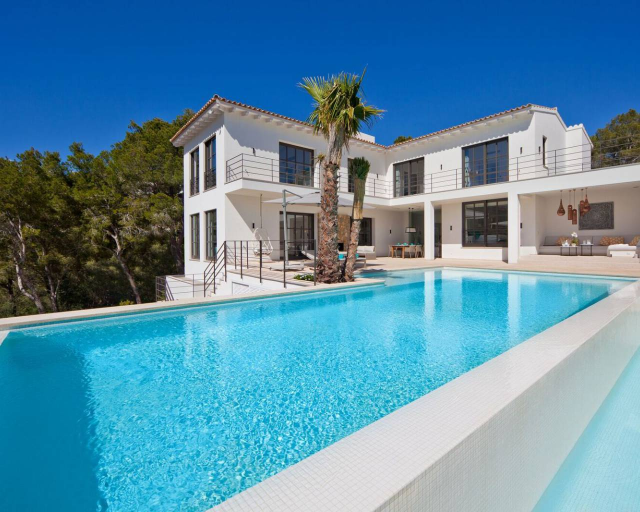 For sale - Villa - Puerto Andratx