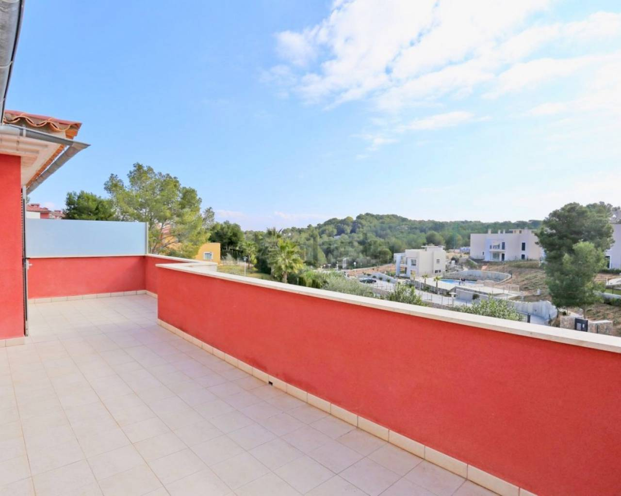 House for rent in Cala Vinyes Mallorca
