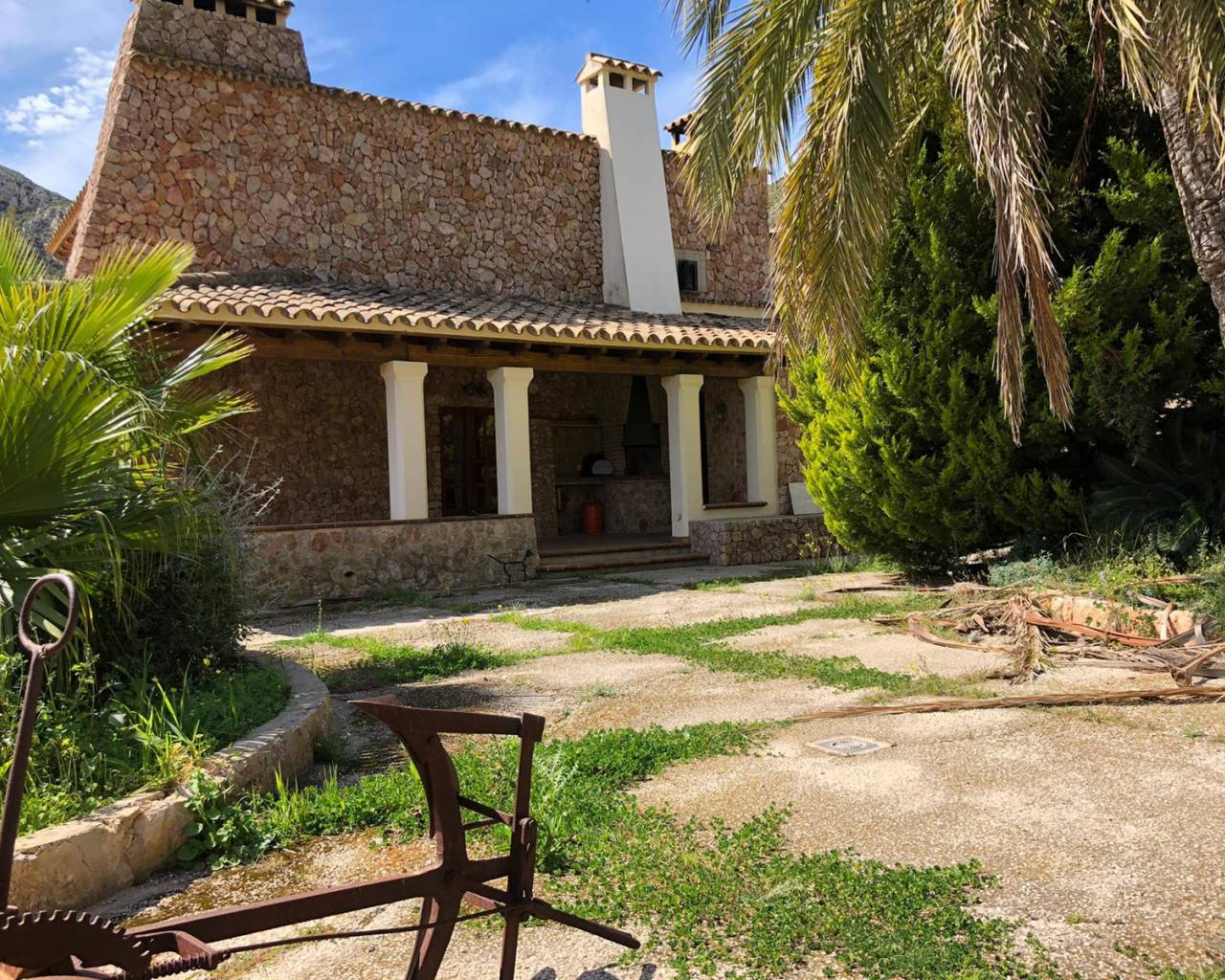 House - For sale - Puerto Andratx - Puerto Andratx