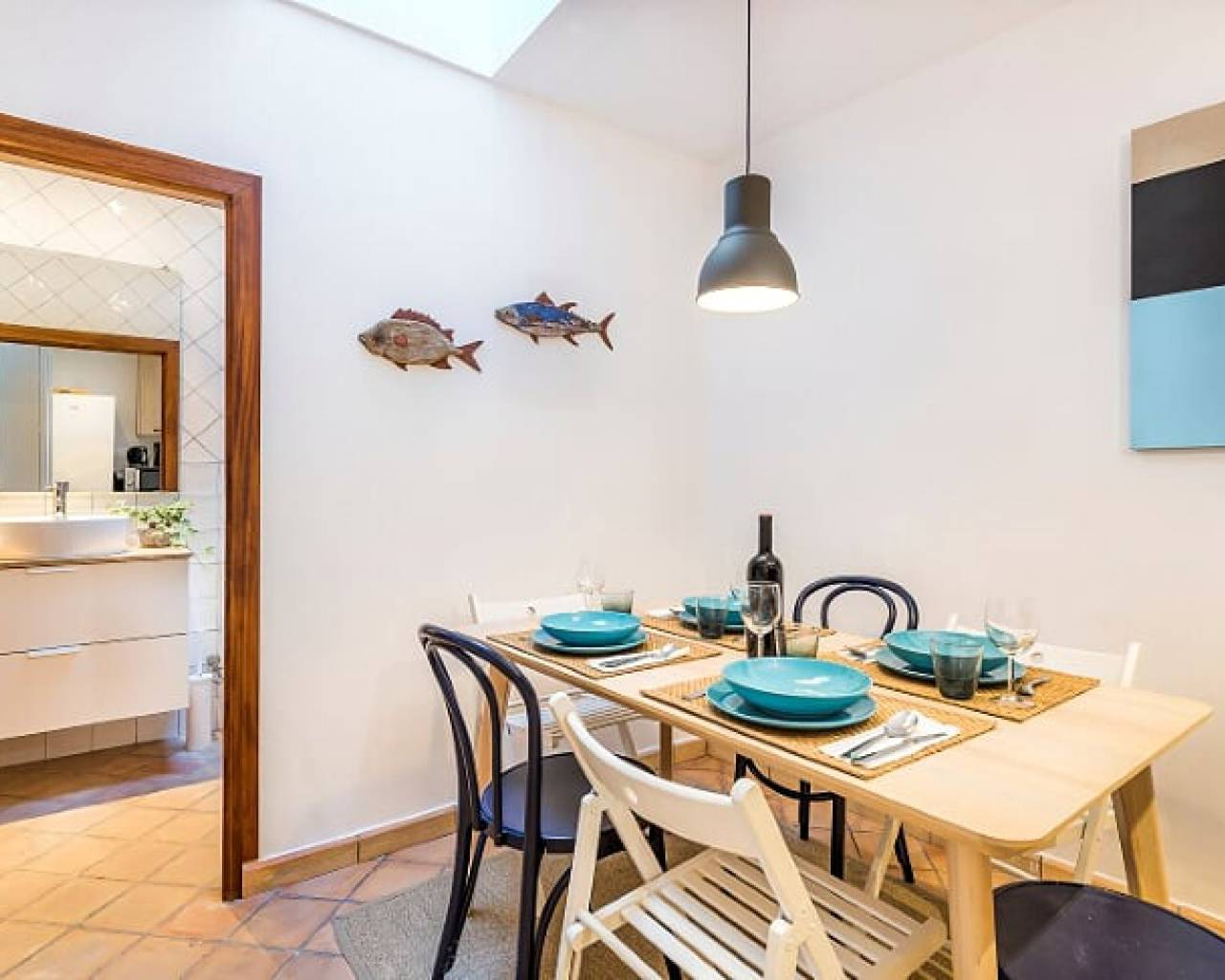 Long term rentals in Puerto Andraxt,Mallorca