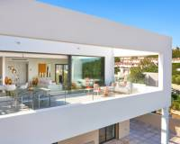 New Build - Townhouse - Cala Vinyes