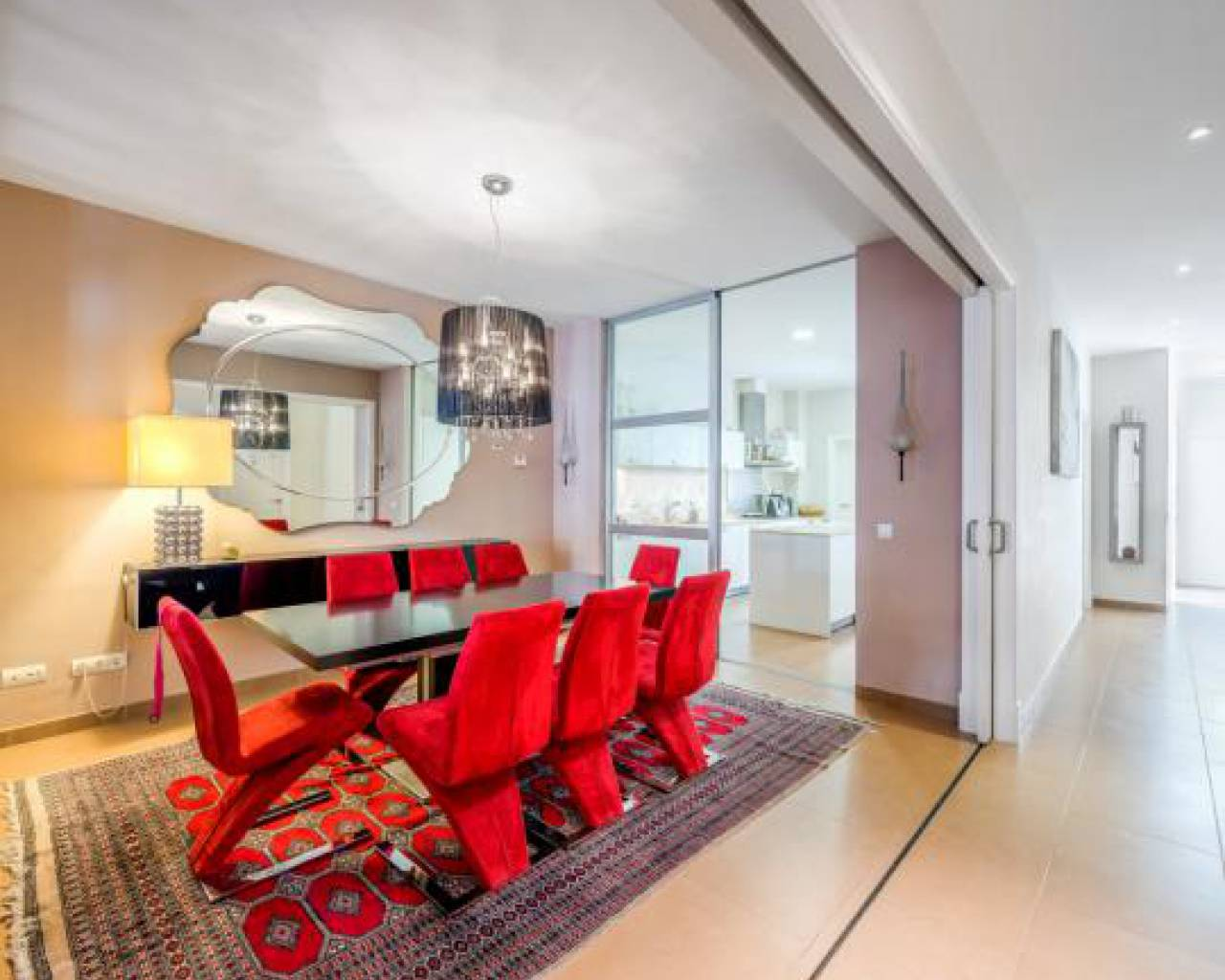 Property for rent in Palma de Mallorca
