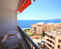 Property with sea view for rent Can Pastilla, Palma de Mallorca