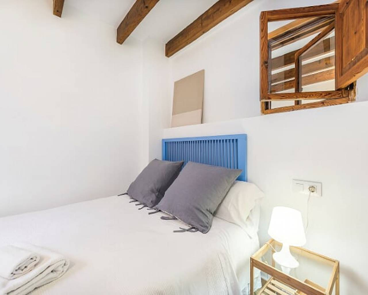 Rent a Chalet in Puerto Andraxt,Mallorca
