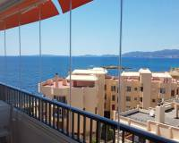 rent an apartment with sea view for rent Can Pastilla, Palma de Mallorca