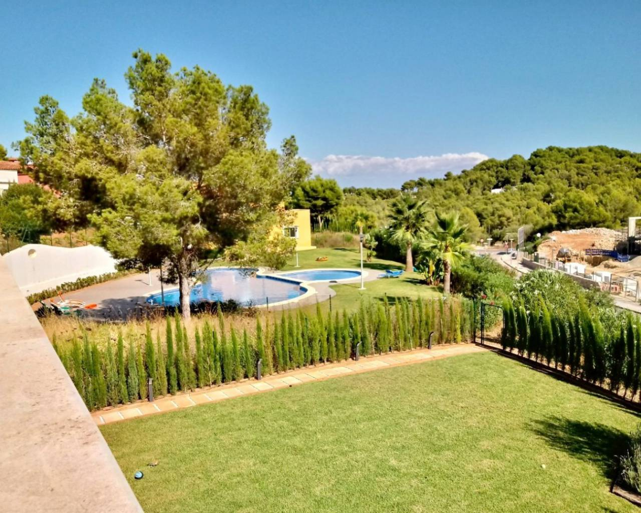 Rent house in Cala Vinyes Mallorca