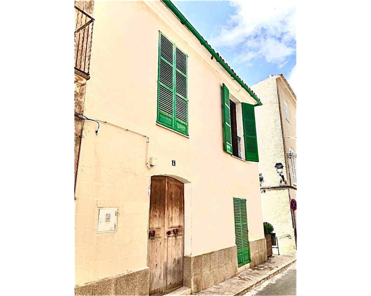 Town house - For sale - Andratx - Andratx