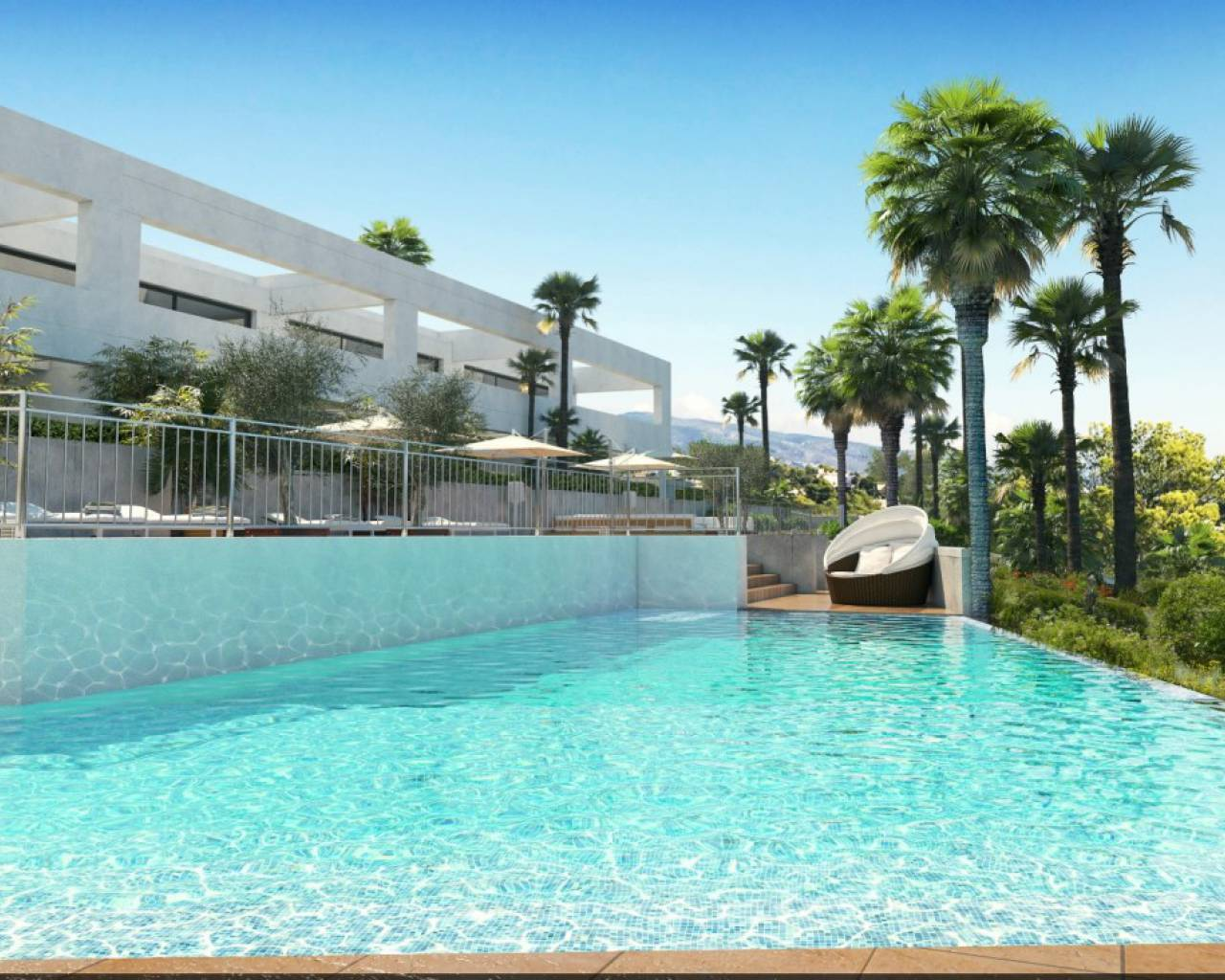 Townhouse - New Build - Cala Vinyes - Cala Vinyes
